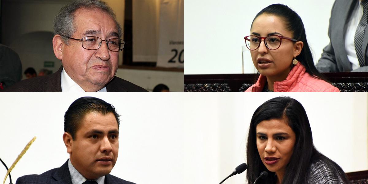 """Avala IEEH nuevo plazo a favor de diputados """"chapulines"""""""