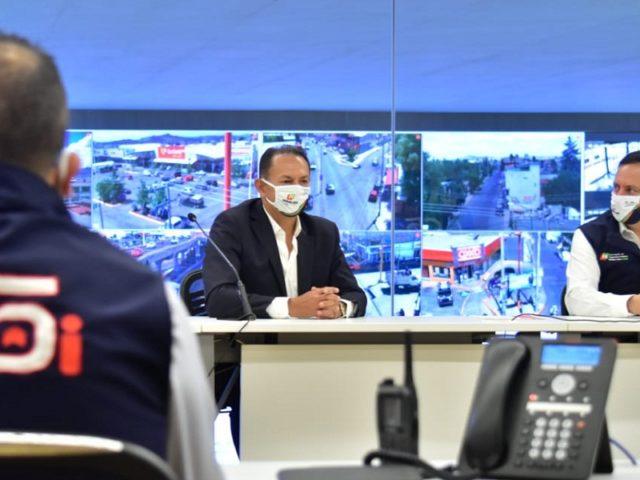 Tiene C5i nuevo coordinador general; es Ricardo Reyes Monzalvo
