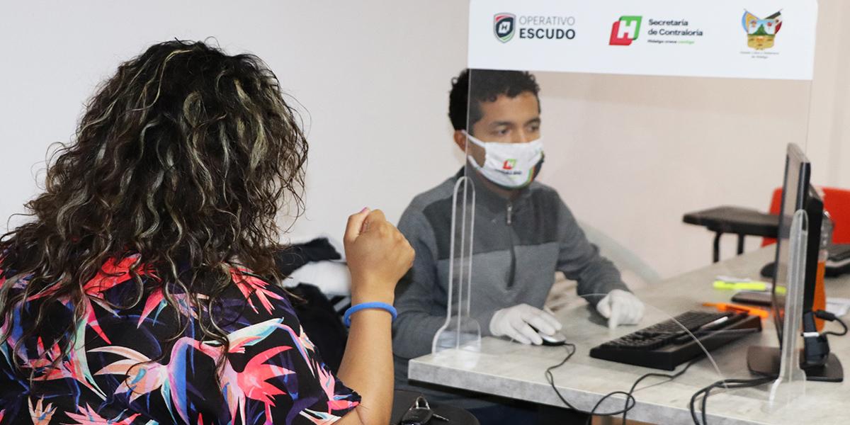 Reconoce Imco a Hidalgo por medidas económicas durante la pandemia