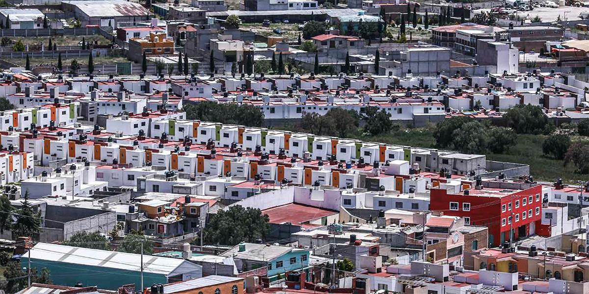 Tiene Mineral de la Reforma 16 mil viviendas deshabitadas