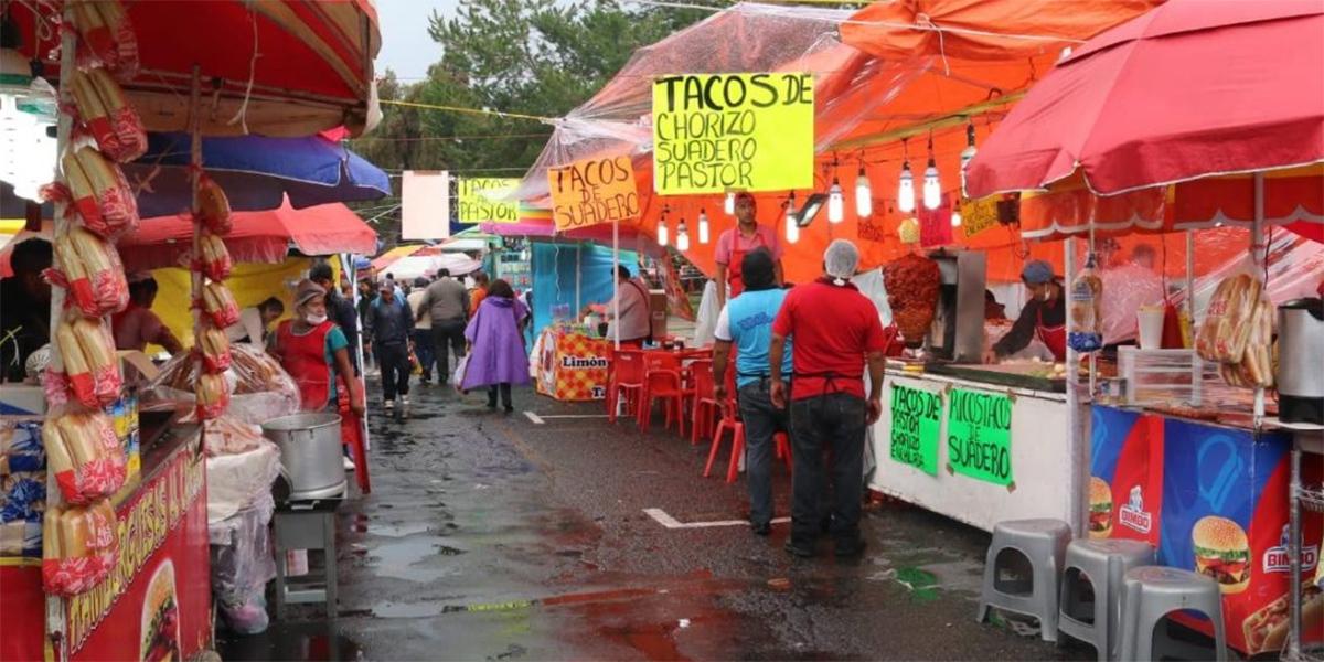 Por pandemia no habrá tradicional Feria de San Francisco