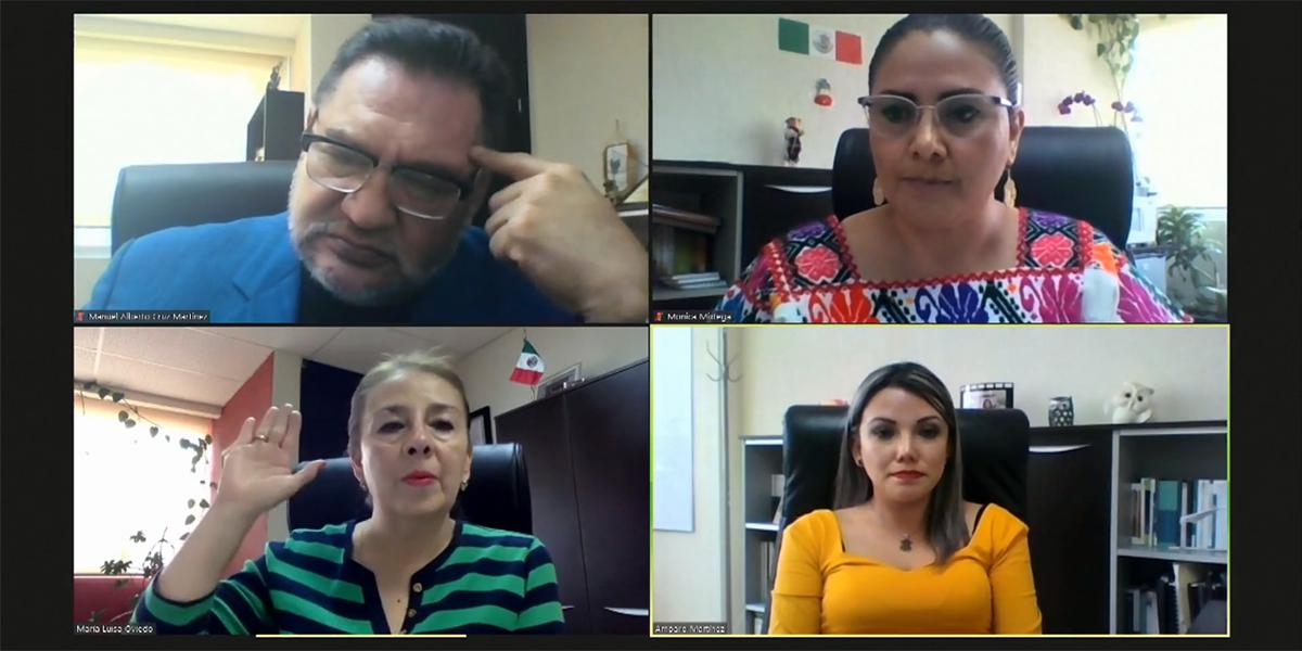 Por 2ª vez fracasan Canek y Francisco Xavier; TEEH confirma candidatura de Pablo Vargas