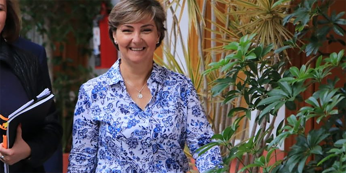 Ex alcaldesa de Pachuca libra aprehensión gracias a amparo federal