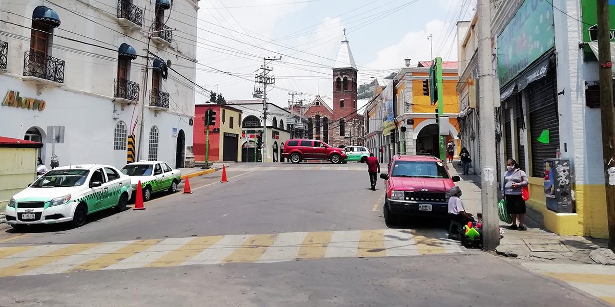Registra región Pachuca alta competitividad; Tula reprueba
