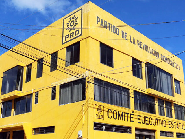 Define PRD Hidalgo lista de pluris